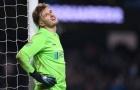 Đây có phải là cầu thủ thê thảm nhất trong trận đấu giữa Man City và Burton?