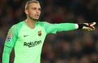 Chấm điểm Barcelona trận Levante: Bức tường người Hà Lan