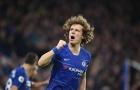 Chấm điểm Chelsea trận Newcastle United: Ngày của Luiz