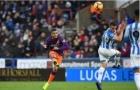 TRỰC TIẾP Huddersfield Town 0-3 Man City: Chiến thắng thuyết phục (KT)