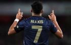 Chấm điểm Man Utd trận Arsenal: Tôn vinh 2 cái tên