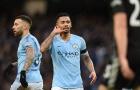 Chấm điểm Man City trận Burnley: Phong độ chói sáng từ các siêu dự bị