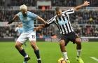 Chấm điểm Man City trận Newcastle United: Lời khẳng định của Aguero