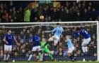 Chấm điểm Man City trận Everton: Lấy thủ bù công