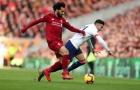Chấm điểm Liverpool trận Bournemouth: Salah đập tan mọi chỉ trích