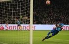 Chấm điểm Real trận Ajax: Găng tay vàng World Cup 2018 trổ tài
