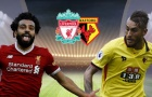 03h00 ngày 28/02, Liverpool vs Watford: Cẩn thận không thừa