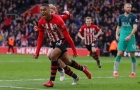 Kane ghi bàn nhưng Tottenham vẫn thua sốc trước Southampton