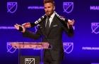 Đội bóng của Beckham giàu cỡ nào?