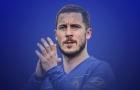 Góc Chelsea: Hazard 'vô đối' về mọi chỉ số dành cho một cầu thủ tấn công