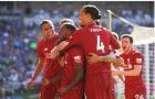 TRỰC TIẾP Cardiff City 0-1 Liverpool: Wijnaldum nã đại bác mở điểm (H2)