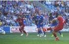 TRỰC TIẾP Cardiff City 0-2 Liverpool: 3 điểm xứng đáng (KT)