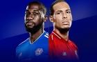 TRỰC TIẾP Cardiff City vs Liverpool: Wijnaldum thay thế Fabinho