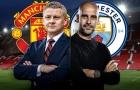 Liệu Man United có thể gây sốc trước Man City trên sân nhà?