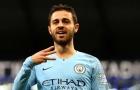 Nani: 'Cậu ấy là trụ cột quan trọng giúp Man City vô địch Premier League'