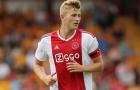 3 ngôi sao thay thế Kompany tại Man City: Sao mai Ajax và 'quái thú' Napoli