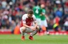 Arsenal và 3 cầu thủ cần thanh lý gấp ở kì chuyển nhượng mùa Hè 2019