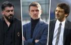 AC Milan: Cơn ác mộng chưa kết thúc
