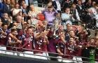 5 điểm nhấn Aston Villa 2-1 Derby County: Sai lầm của Lampard, người hùng Jack Grealish