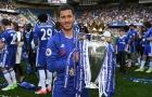 'Tôi sẽ không khoác áo đội bóng Anh nào khác nếu rời Chelsea'