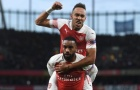 Chìa khóa để Arsenal vô địch Europa League: Bộ đôi Laca - Auba