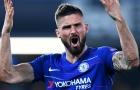 Ưu tiên số một của Chelsea mùa tới? Giroud đã có câu trả lời
