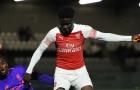 'Thế hệ mới của Arsenal đủ sức chinh phục thế giới'