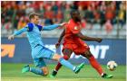 Lukaku được 'tặng' bàn thắng dễ không tưởng trước Kazakhstan