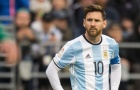 Argentina thua vì hiếm khi Messi làm điều này...