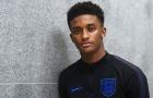 Demarai Gray: Tương lai của Tam Sư nhưng 'mất tích' tại Leicester City?