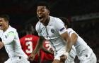 5 trung vệ cực chất dành cho Arsenal: Sao trẻ Ligue 1, 'hòn đá tảng' Serie A