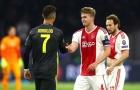 Tại sao De Ligt chọn Juventus?