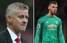 Man Utd giữ chân De Gea sẽ tạo ra hiệu ứng gì?