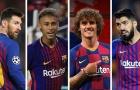 Barcelona âm thầm xây dựng bộ tứ tấn công trong mơ?
