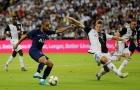 Bom tấn 75 triệu euro của Juventus có màn ra mắt 'thảm họa'