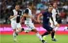 TRỰC TIẾP Juventus 2-3 Tottenham: Siêu phẩm từ xa của Kane! (KT)