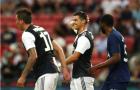 5 điểm nhấn Juventus 2-3 Tottenham: Ronaldo không thể 'cứu vớt' Sarri-ball