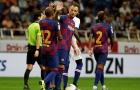 5 điểm nhấn Barcelona 1-2 Chelsea: Griezmann mờ nhạt, người hùng Kepa
