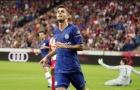 Bom tấn 58 triệu bảng lập cú đúp, Chelsea giành chiến thắng đậm ở Áo