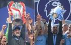 Pep Guardiola vs Jurgen Klopp, cuộc đấu trí mở màn bằng Siêu cúp Anh