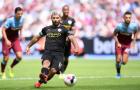 TRỰC TIẾP West Ham 0-5 Man City: Sterling lập hattrick (KT)