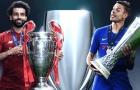 Nhận định Liverpool vs Chelsea: The Kop thắng trắng 3 bàn và rước cúp?