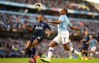TRỰC TIẾP Man City 0-0 Tottenham: Sterling đe dọa khung thành LIoris (H1)