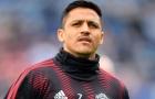 Bán đi Sanchez là sai lầm của Man United?