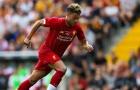Oxlade-Chamberlain, 'vũ khí giấu tay áo' của Liverpool trước Arsenal
