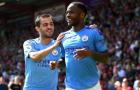 Song sát bùng nổ, Man City đe dọa trực tiếp ngôi số 1 Liverpool