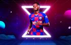 Ansu Fati và hành trình tiếp bước Lionel Messi tại Barcelona