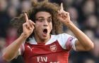 Pogba chấn thương, tuyển Pháp gọi thần đồng Arsenal thay thế