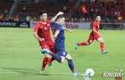 3 điều đọng lại sau trận Thái Lan 0-0 Việt Nam: 'Messi Thái' mất tích