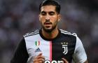 Cựu sao Liverpool: 'Tôi đang không hạnh phúc ở Juventus'